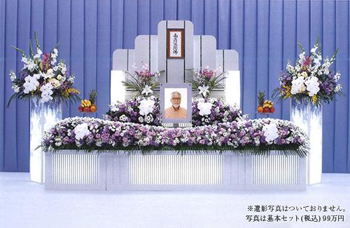 モダン祭壇しらべ